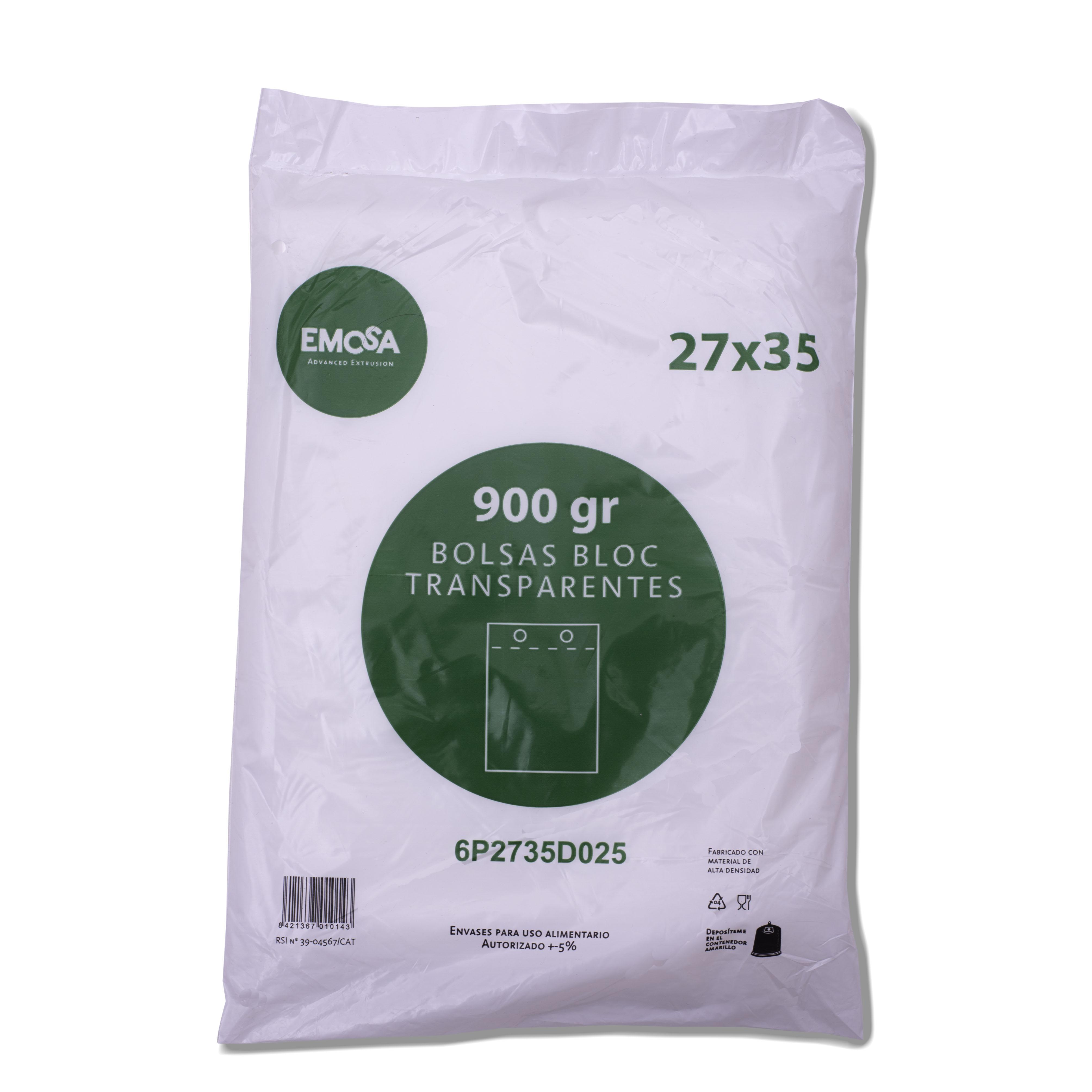 6ca2d938d Bolsas Plástico | Embalajes Carbonell